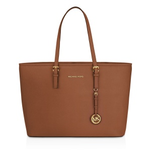 "MICHAEL Michael Kors 15"" Jet Set Travel Tote for MacBook Pro"