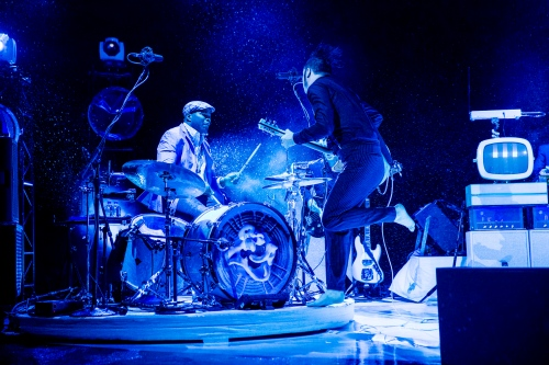 Jack White in Denver