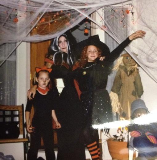 Classic Halloween Costumes