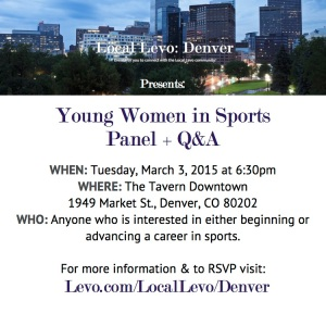 Young Women in Sports Social